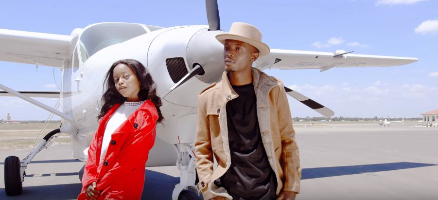 Photo of New VIDEO: Jessica(J Sisters) ft Walter Chilambo – Nimeamini