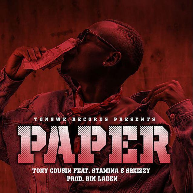 Photo of New AUDIO: Tony cousin ft Stamina & S2kizzy – PAPER | Download