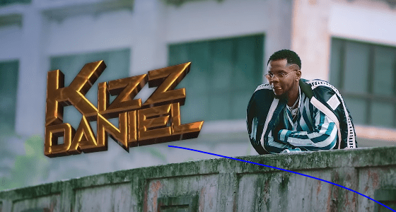 Photo of New VIDEO: Kizz Daniel – Poko