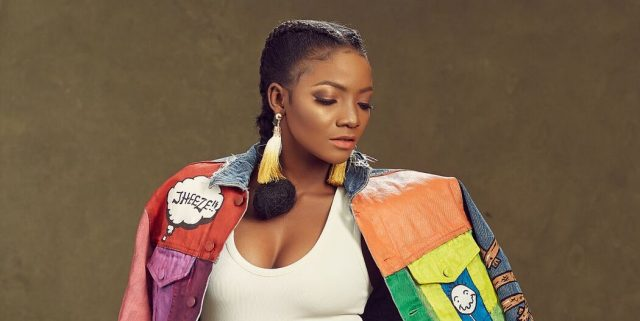 Photo of New AUDIO: Simi ft. Patoranking – Jericho | Download