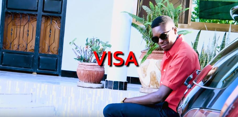 Photo of New VIDEO: Ali Father – Visa