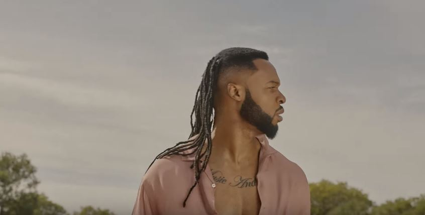 Photo of New VIDEO: Flavour – Ariva