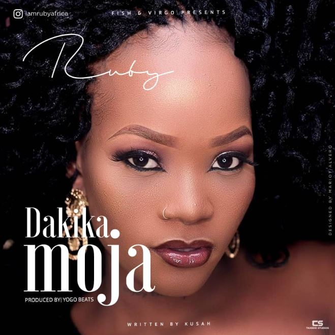Photo of New AUDIO:  Ruby – Dakika Moja | Download