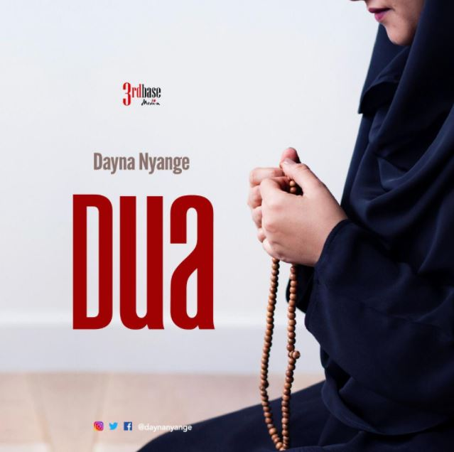 Photo of New AUDIO: Dayna Nyange – Dua | Download