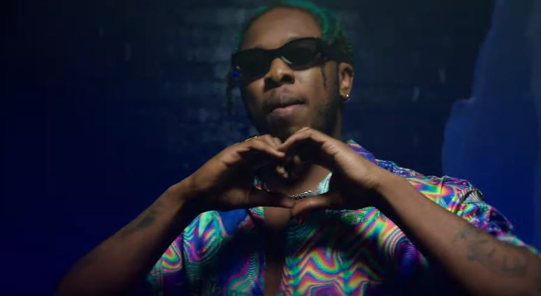 Photo of New VIDEO: Runtown – Emotions