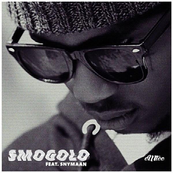 Photo of New AUDIO: AUDIO: Emtee ft. Snymaan – Smogolo
