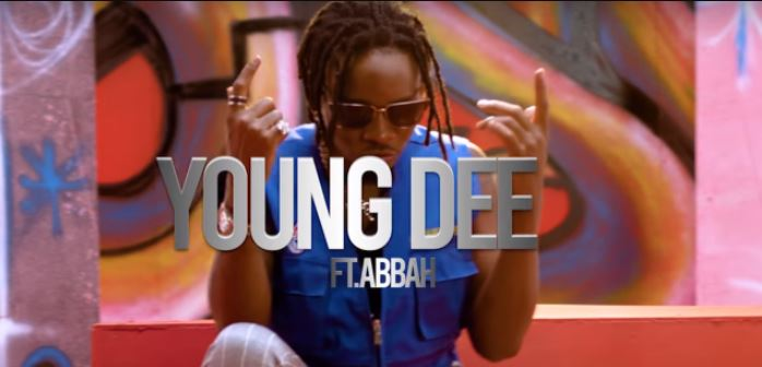 Photo of New VIDEO: Young Dee ft Abbah – Gari Yangu Remix