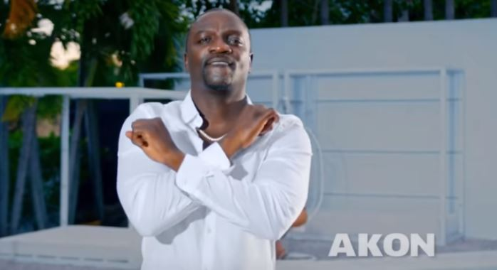 Photo of New VIDEO: Akon Ft. Anuel AA – Get Money