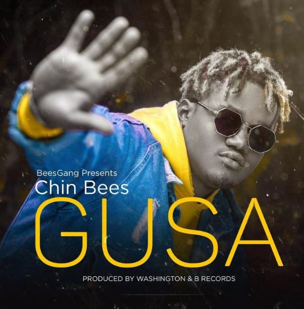 Photo of New AUDIO: Chin Bees – GUSA | Download