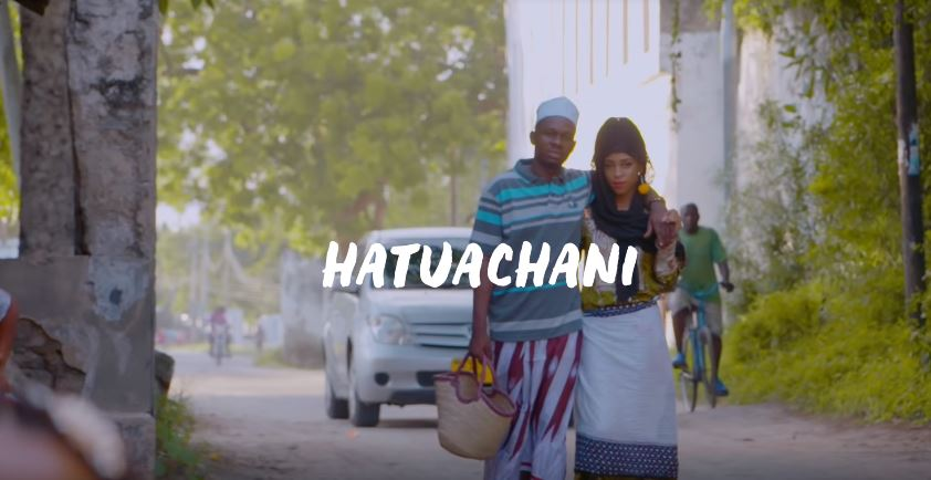 Photo of New VIDEO: Lava Lava Ft Salha – Hatuachani