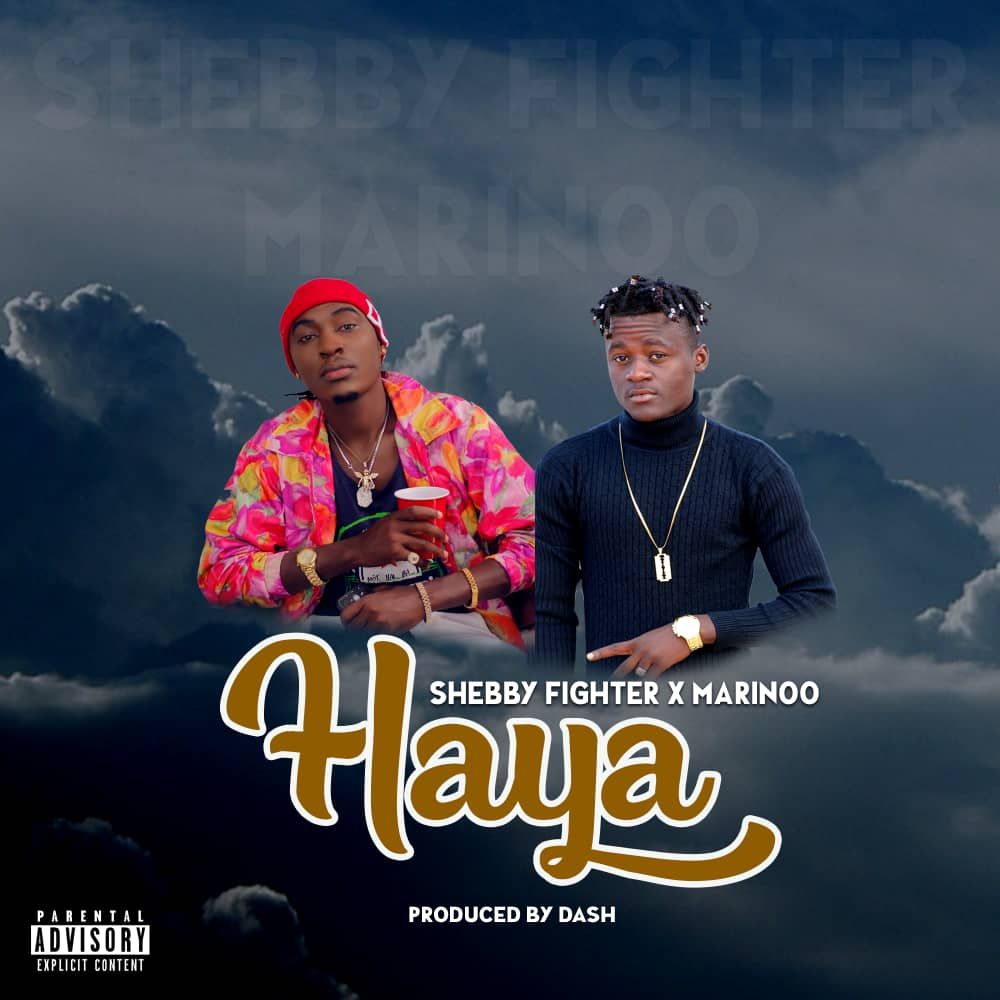 Photo of New AUDIO: Shebby Fighter ft Marino – Haya | Download