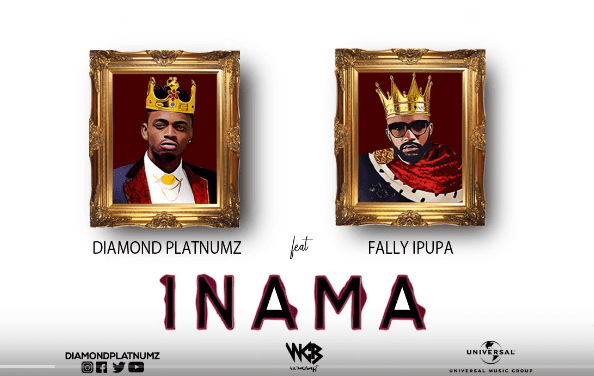 Photo of New AUDIO: Diamond Platnumz Ft Fally Ipupa – Inama | DOWNLOAD