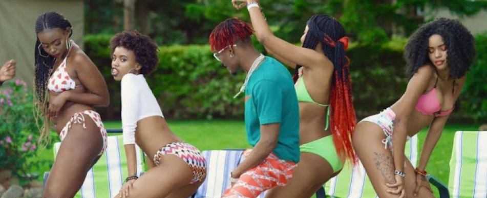 Photo of New VIDEO: Masauti – Ipepete