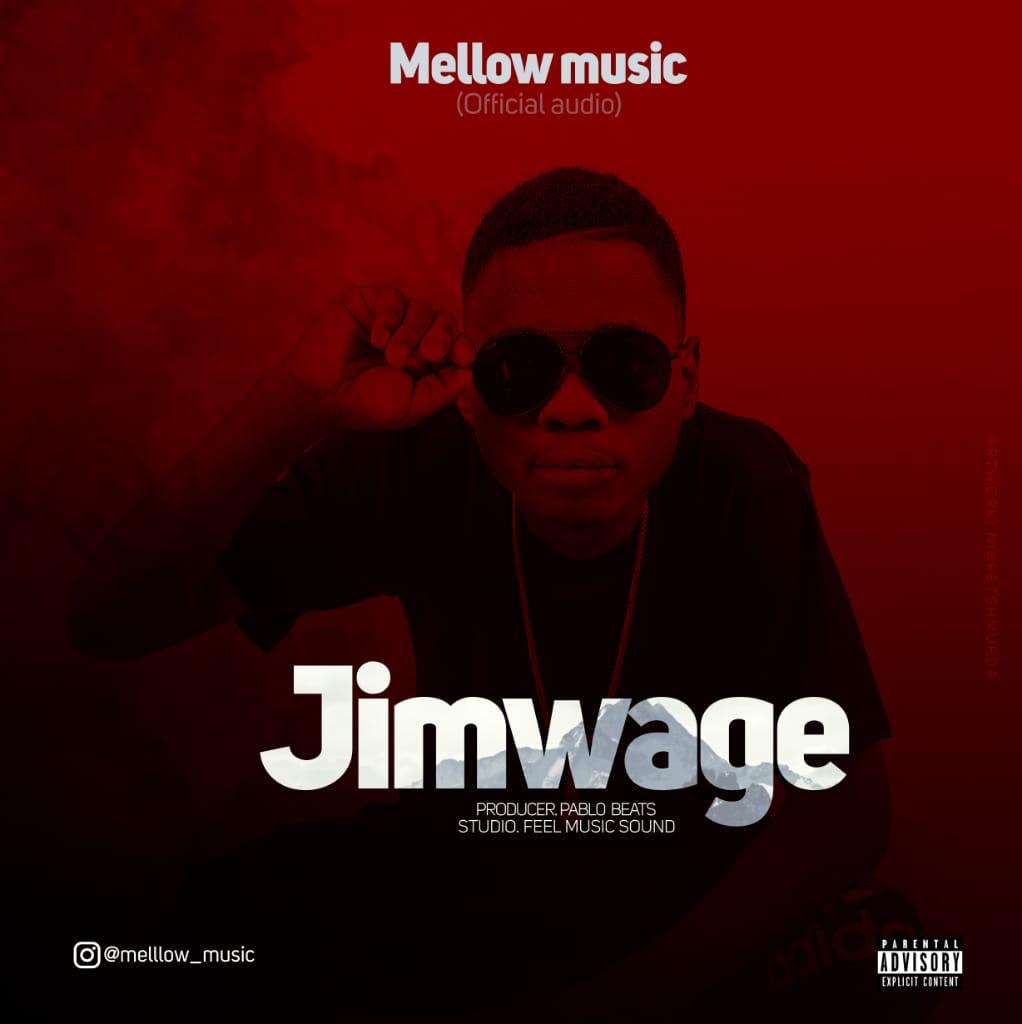 Photo of New AUDIO: Mellow Music – Jimwage | Download