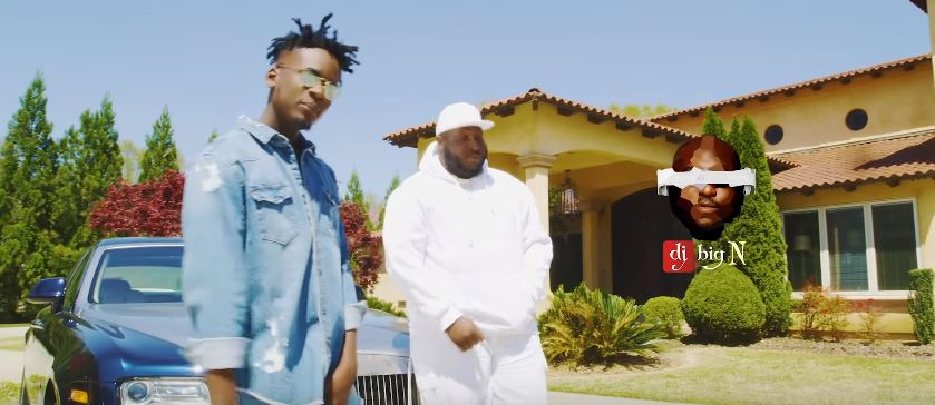 Photo of New VIDEO: DJ Big N Ft Mr Eazi – Jowo