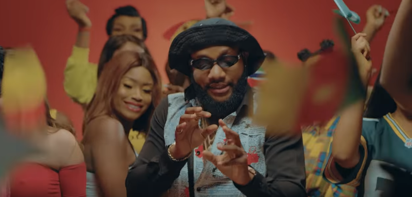 Photo of New VIDEO | Kcee – Doh Doh Doh