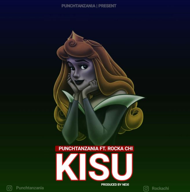 Photo of New AUDIO: Punch Tanzania Ft. Rocka Chi – KISU | Download