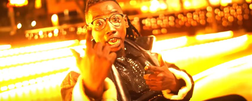 Photo of New VIDEO: Qboy Msafi – Kichuna (EXPLICIT)