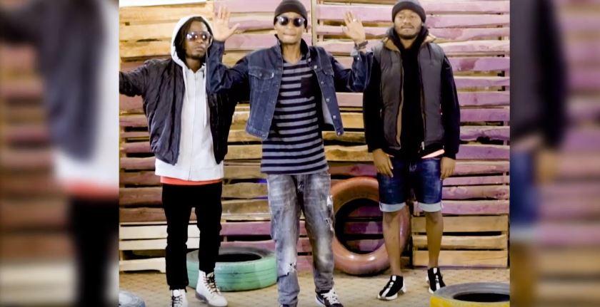 Photo of New VIDEO: Jambo Squad – Kidandara
