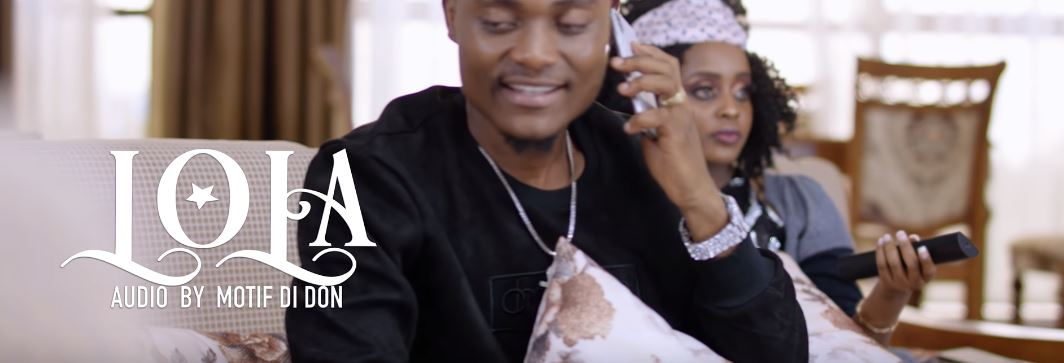 Photo of New VIDEO: Nadia Mukami – Ft. Masauti – Lola