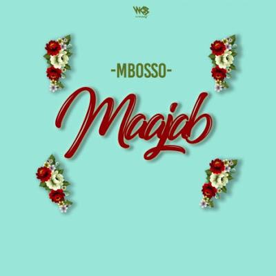 Photo of New AUDIO | Mbosso – Maajab | DOWNLOAD
