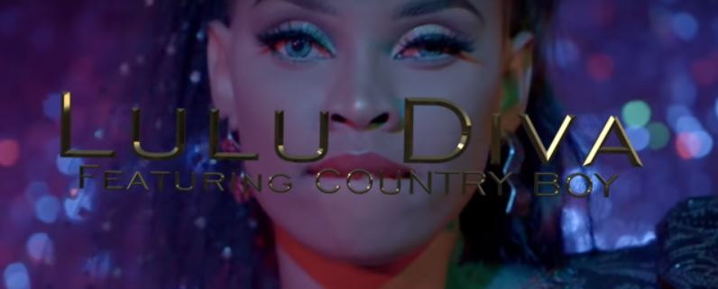 Photo of New VIDEO: Lulu Diva ft Country Boy – Mapopo