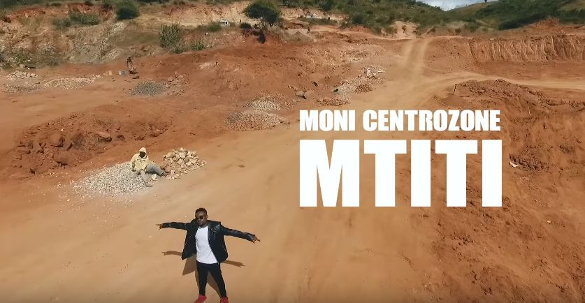 Photo of New VIDEO: Moni Centrozone – MTITI