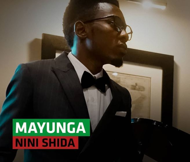 Photo of New AUDIO: Mayunga – Nini Shida | Download