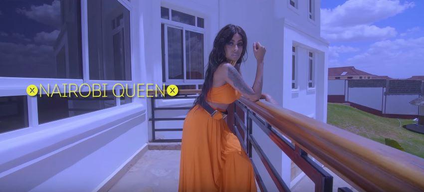 Photo of New VIDEO: Mr Nana – Nairobi Queen