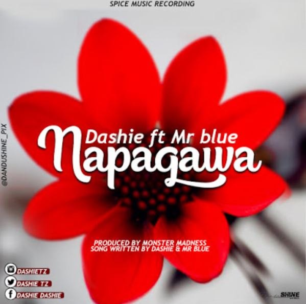 Photo of New AUDIO: Dashie Ft. Mr blue – Napagawa | Download