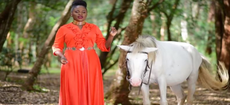 Photo of New VIDEO: Mercy Masika & Muthoni – Ndi Mugure