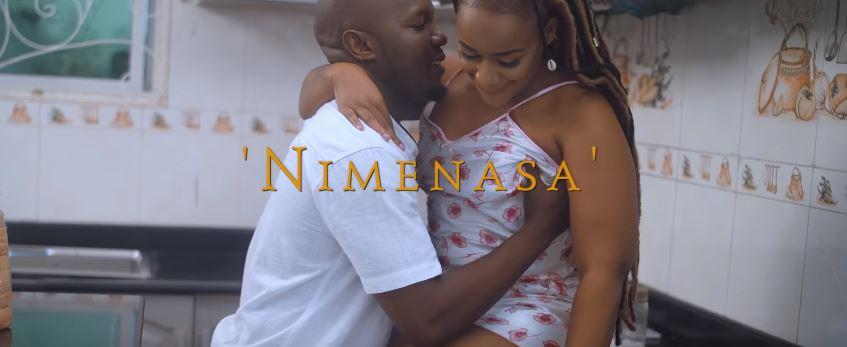 Photo of New VIDEO: AMINI x LINAH – NIMENASA
