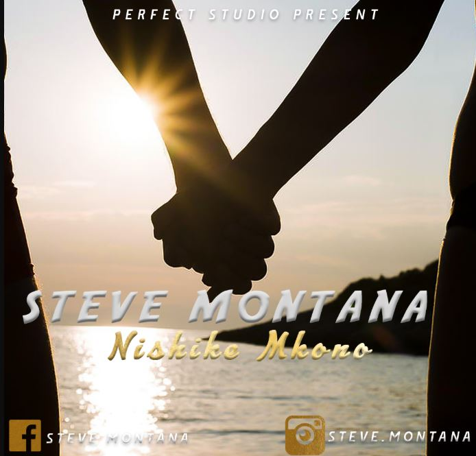 Photo of New AUDIO: Steve Montana – Nishike Mkono