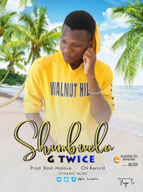 Photo of New AUDIO: G Twice – SHUMBWELA | Download