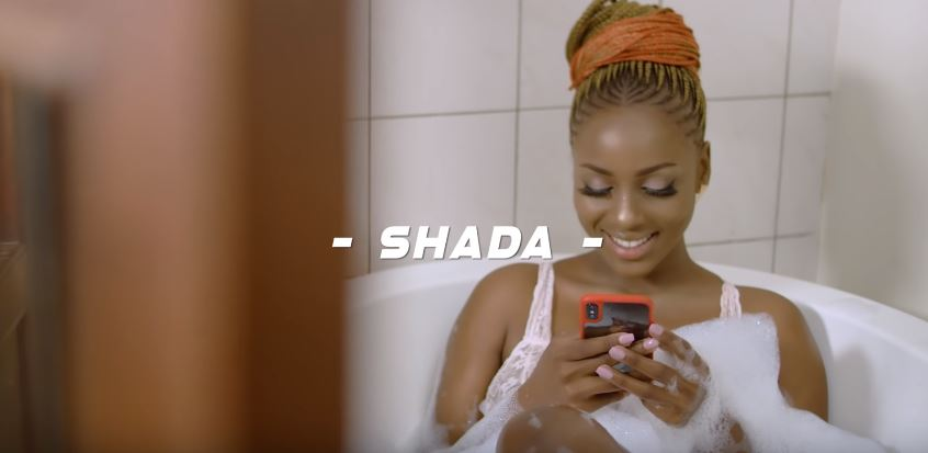 Photo of New VIDEO: Karen – SHADA