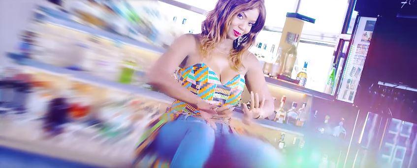 Photo of New VIDEO: Sanaipei Tande – Simama Imara