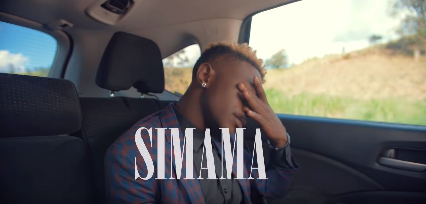 Photo of New VIDEO: MR.SEED – SIMAMA