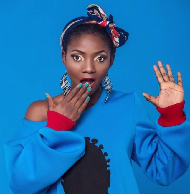 Photo of New AUDIO: Simi – Small Thing | Download