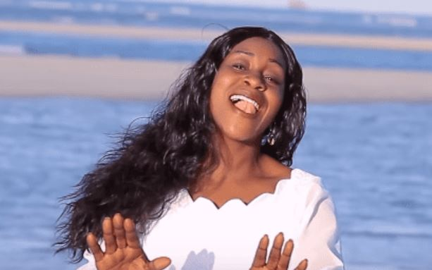 Photo of New VIDEO: Martha Baraka – Tabibu
