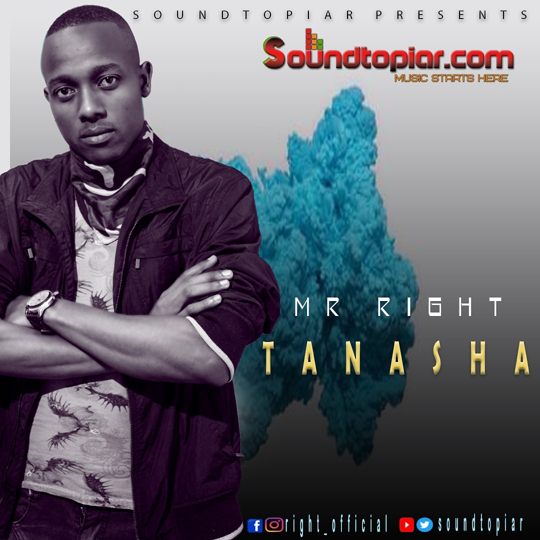 Photo of New AUDIO: Mr Right – TANASHA | Download