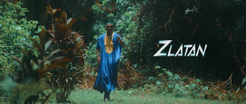 Photo of New VIDEO: Zlatan – This Year