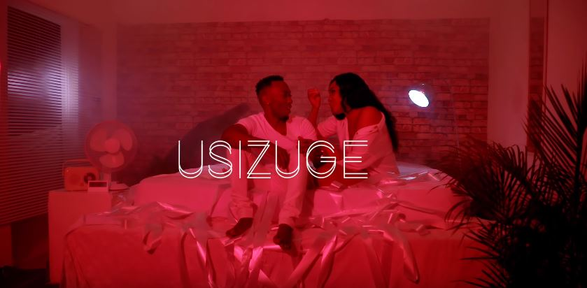 Photo of New VIDEO: Rich Mavoko – Usizuge