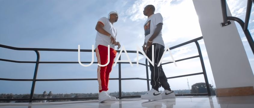 Photo of New VIDEO: Asala Ft. Tunda Man – UJANA
