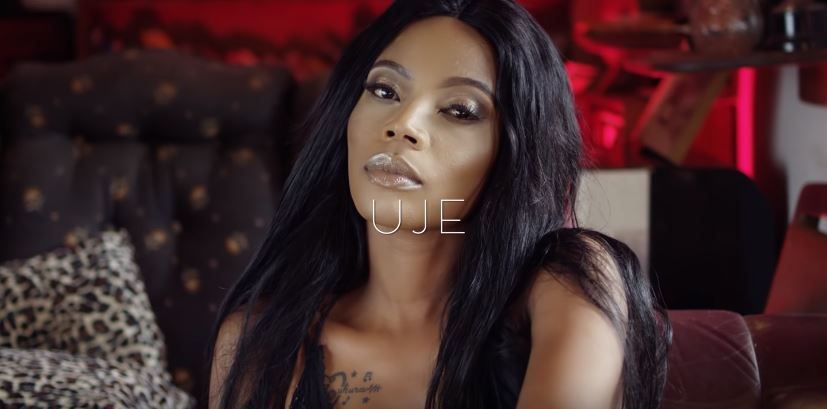 Photo of New VIDEO: Manginja – Uje
