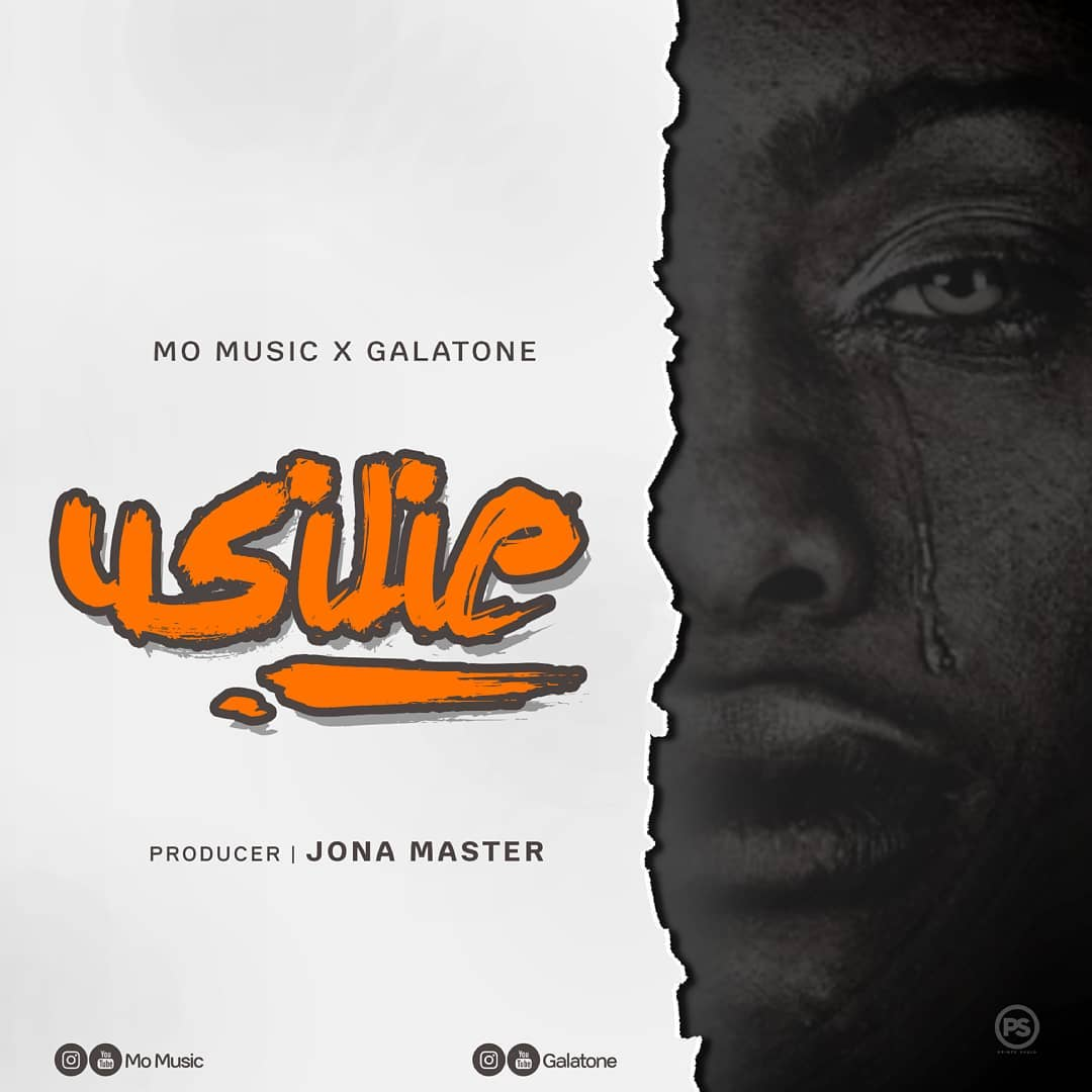 Photo of New AUDIO: Mo music ft Galatone – Usilie | Download