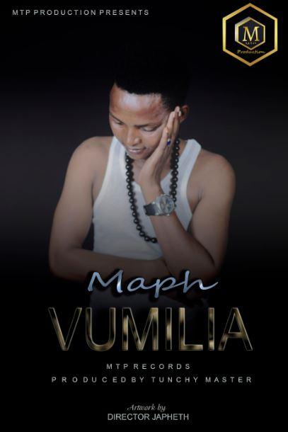 Photo of New AUDIO: MAPH – VUMILIA | Download