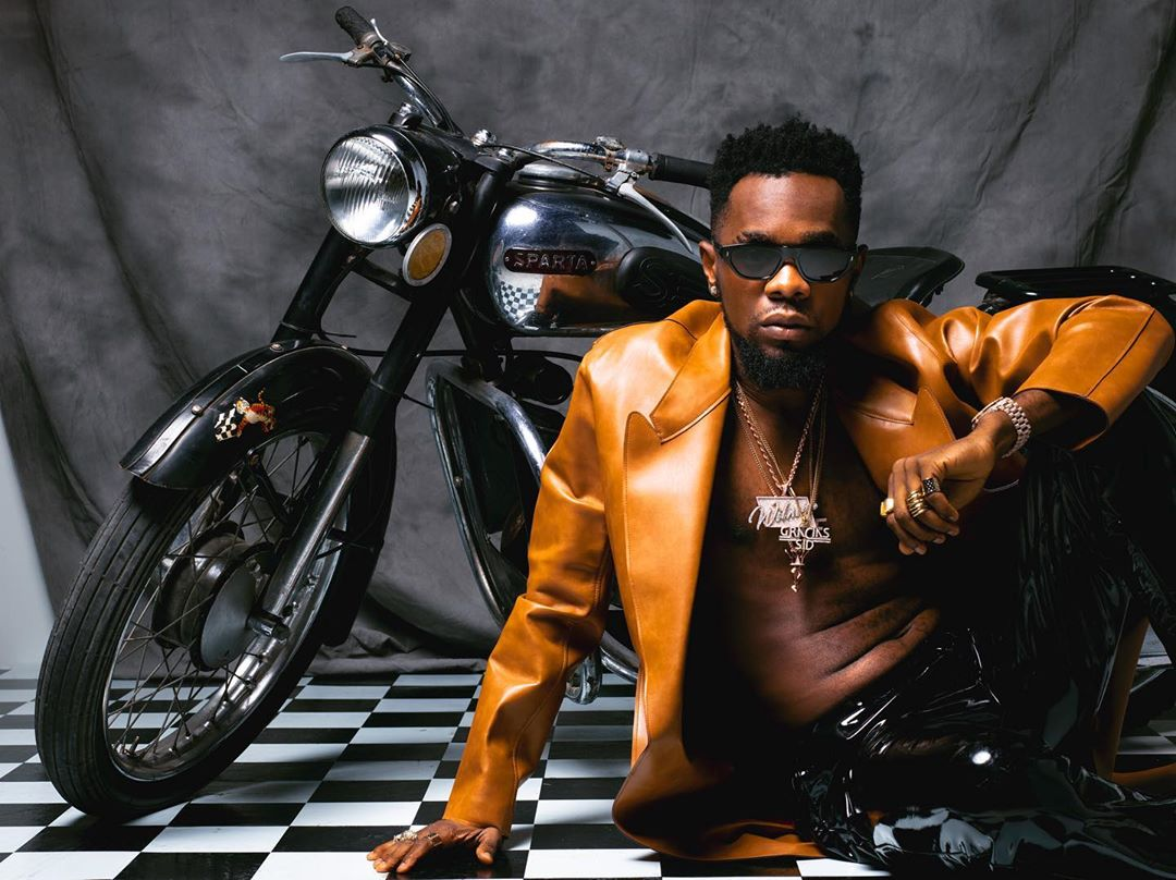 Photo of New AUDIO | Patoranking  ft. Bera – Wilmer