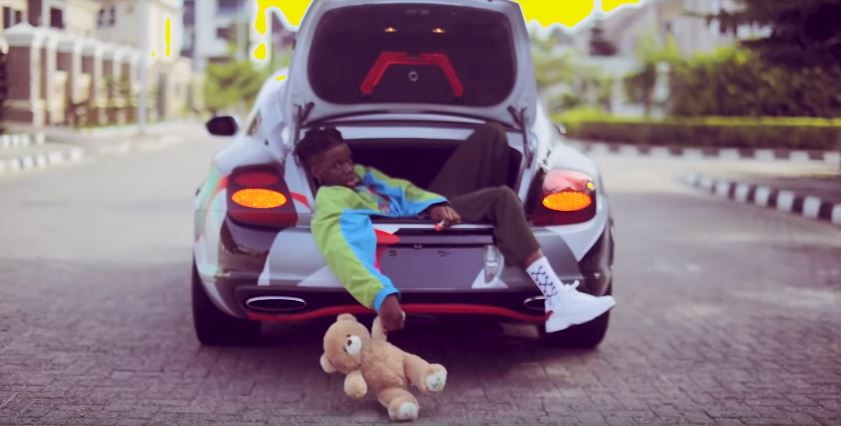 Photo of New VIDEO: Rema – Why