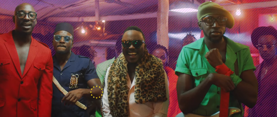Photo of New VIDEO: Sauti Sol ft Bensoul, Nviiri the Storyteller, Crystal Asige & Kaskazini – Extravaganza