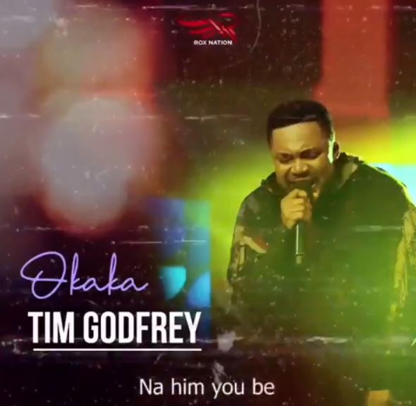 Photo of New AUDIO | Tim Godfrey – Okaka